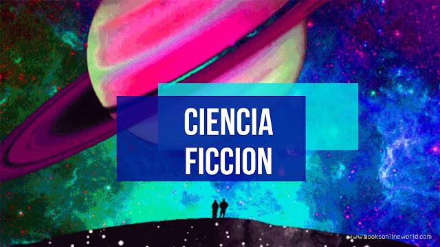 Entradas de Libros de Ciencia ficción