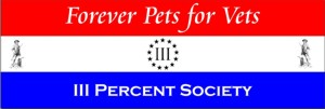 Forever Pets for Vets