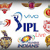 IPL T20 Cricket Live Streaming, Scores, Match Updates