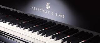 Piano Second Bekas