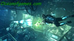 Deep Black Reloaded Pc Game  Free Download Full Version
