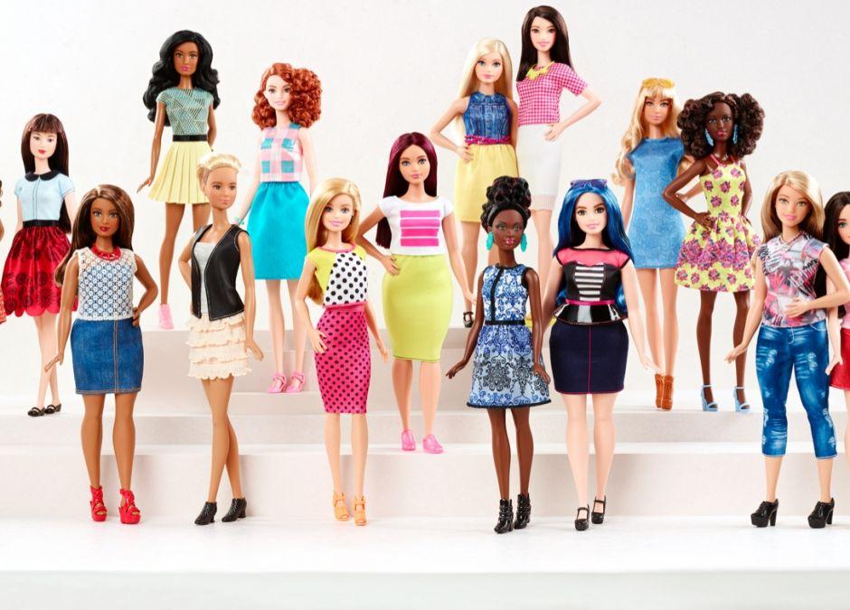 Barbie ken randki zabawy