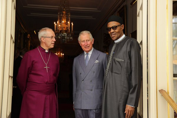 David Cameron, President Buhari, Others At The Opening Plenary Of The London Anti-Corruption Summit_3