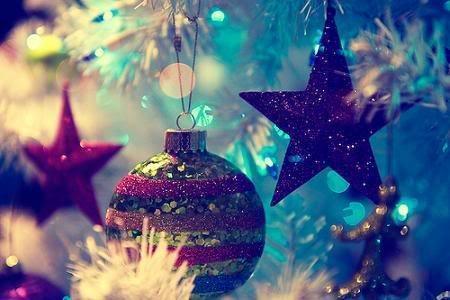 La Bella Vita Christmas Is Coming