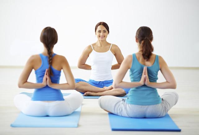 Điều gì để nâng tầm một huấn luyện viên Yoga