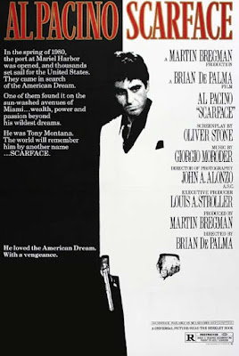 Sinopsis Scarface (1983)