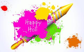 Happy Holi 2017 Pichkari Game.