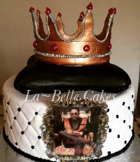 Hausa Actor Ali Nuhu Turns 41 Today Check Out His Royal Birthday