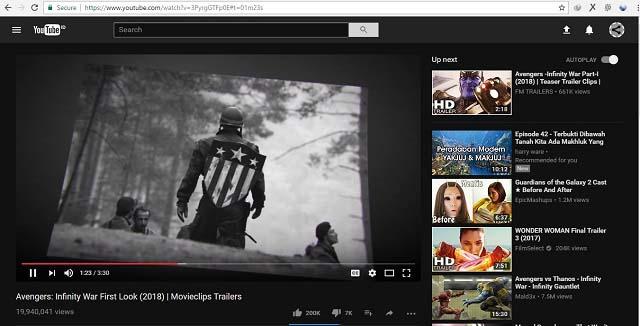 Tips dan Trik menggunakan YouTube