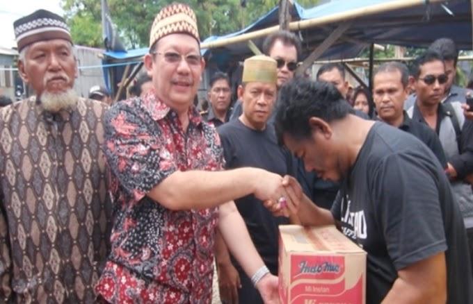 DPD KAI Banten Surati Wali Kota Tangerang