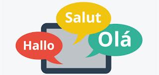 Yii2 sourceLanguage trong đa ngôn ngữ