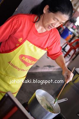 Mee-Hoon-Kueh-Ban-Mian-Teck-Lai-德来-Taman-Gaya-Johor-Bahru