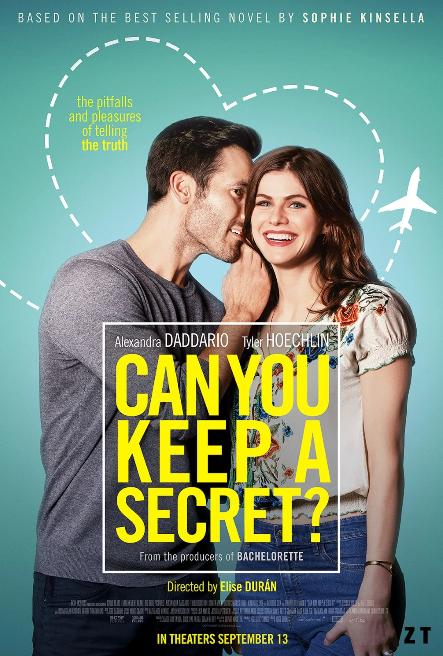 Can You Keep a Secret? [BDRip] [Streaming] [Telecharger]