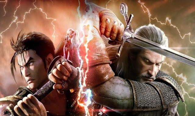 Soulcalibur 6 Review Game