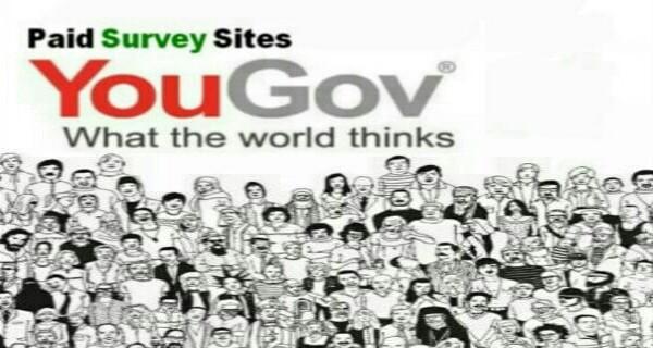 Paid survey, situs menghasilkan dollar