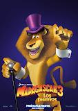荒失失奇兵3:歐洲逐隻捉(Madagascar 3 Europe's Most Wanted)12