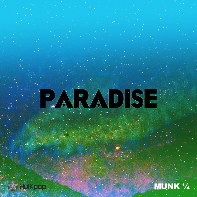 [Single] Munk – Paradise