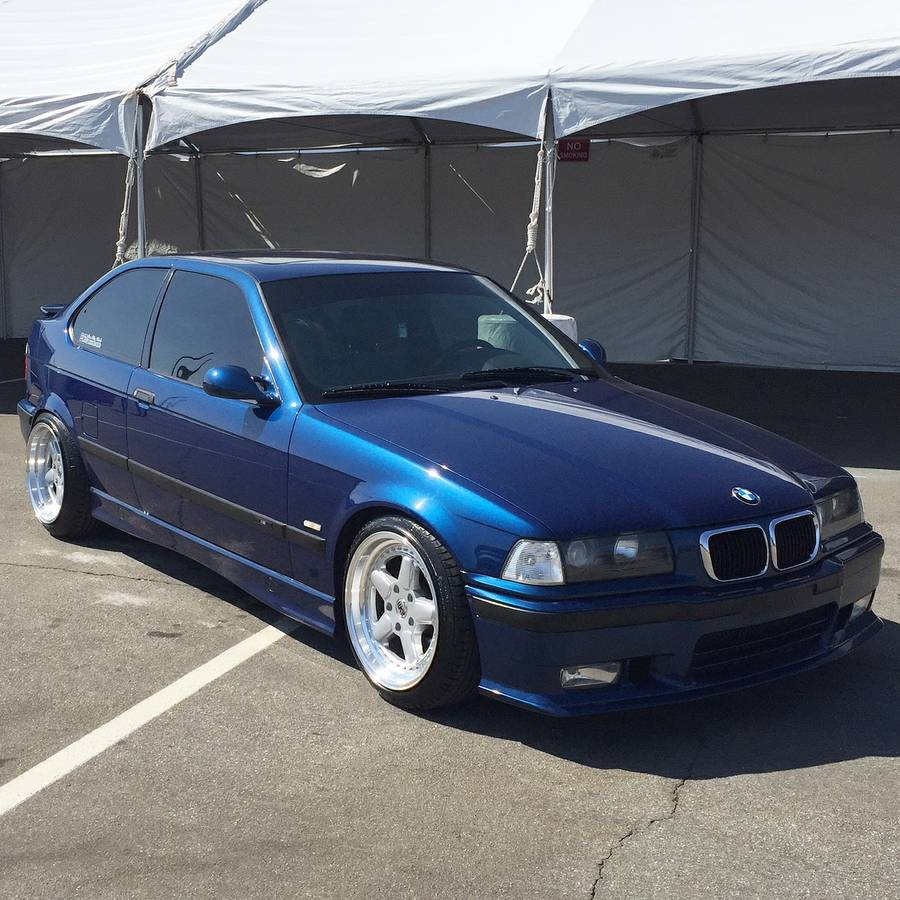 find this 1997 bmw 318ti offered for 7995 near northridge ca via craigslist tip from fueltruck  [ 900 x 900 Pixel ]
