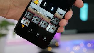 Cara Menetapkan Smart Invert iOS 11 Dark Mode ke Tombol Home