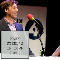 Mark Steel's in Town Radio Show from the BBC