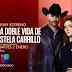 """""""La doble vida de Estela Carrillo"""" llega a Univisión Puerto Rico"""