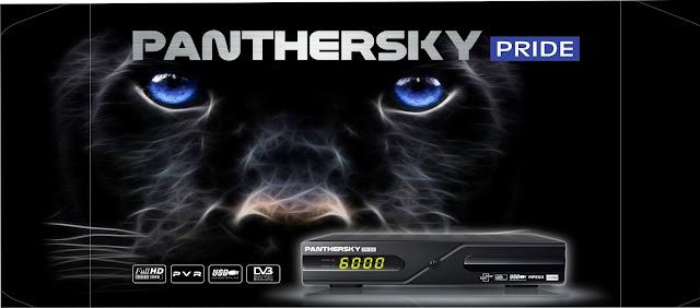 PHANTERSKY PRIDE ATUALIZAÇÃO V4.00 - 03/11/2016