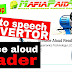 @Voice Aloud Reader v12.05.05b  Apk for Android