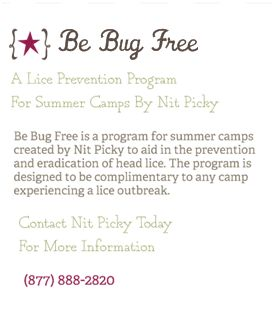 nit picky professional lice treatment