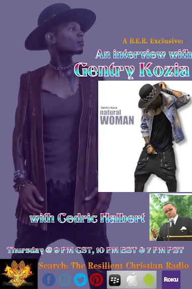Gentry Kozia & Natural Woman Challenge