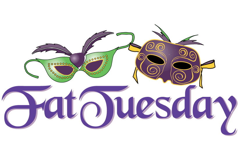 Fat Tuesday Facts 7