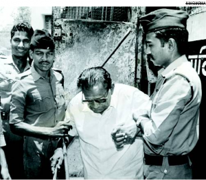 Natwarlal: Greatest Conman of India arrest