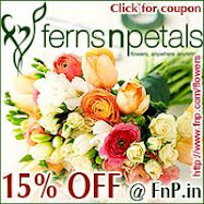 Ferns N Petals Online Florists Coupon Code