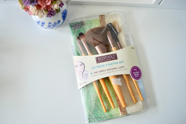 eco tools 6 piece makeup set review