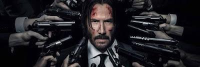 Criticas muy positivas de la película John Wick 2