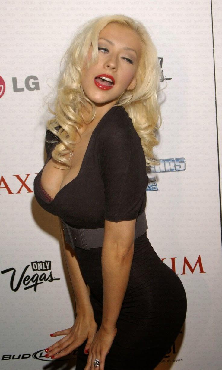 Aguilera Sexy 62