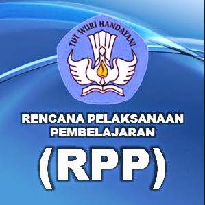 Contoh RPP Kurikulum 2013 Kelas I, II, III, IV, V, dan VI Semester 2
