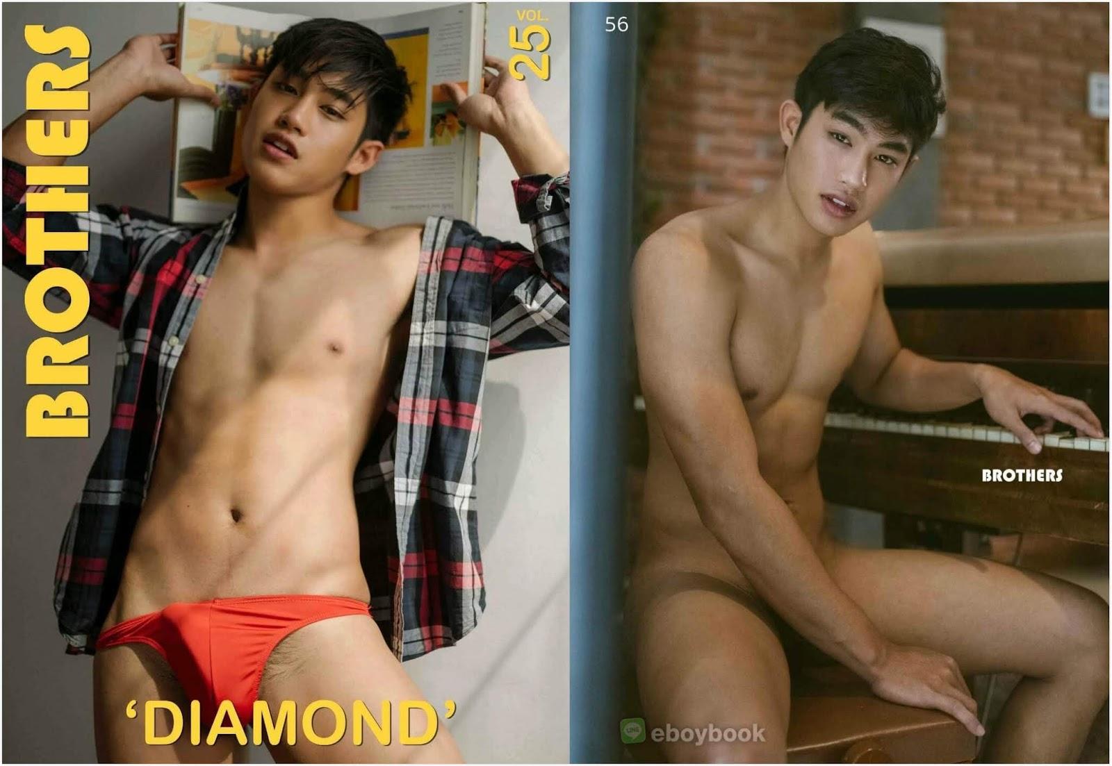 Brothers Vol.25   Diamond