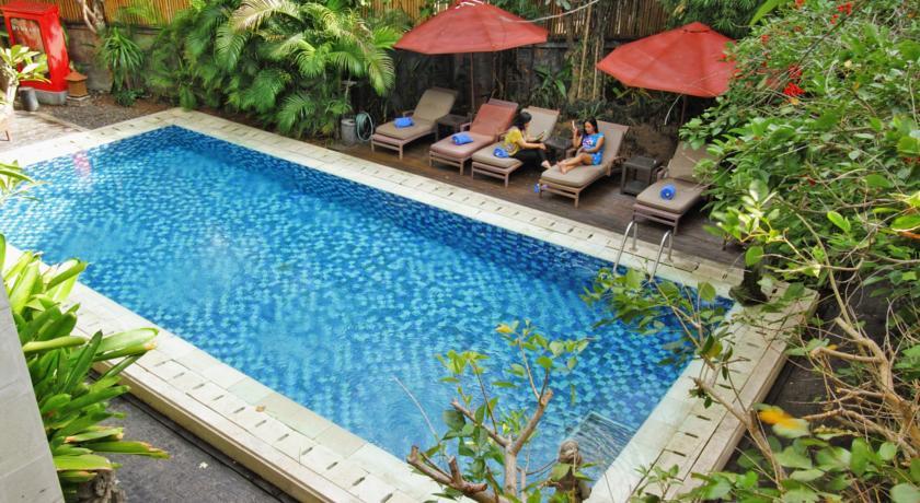 Pondok Sari Hotel Kuta 17