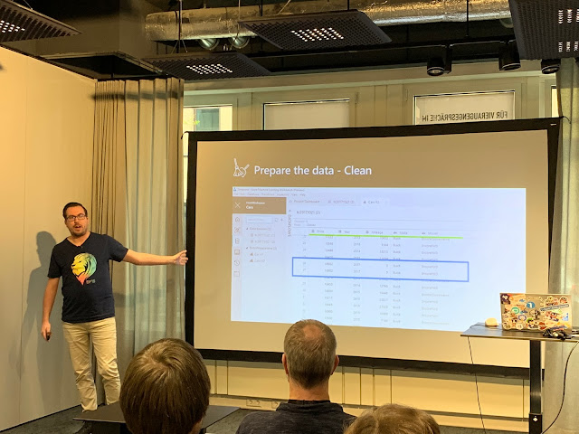 UFD19 Deep Learning with Unicorns and Umbraco