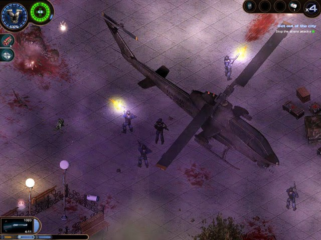 Free Download Alien Shooter PC Games For Windows   ...