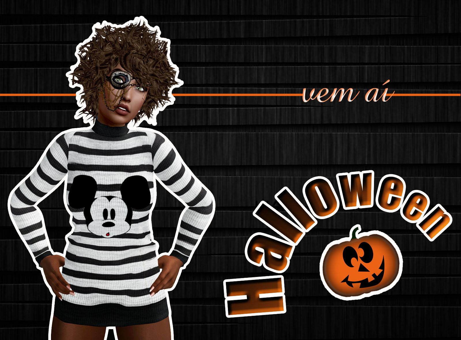 Vem aí Halloween... #77