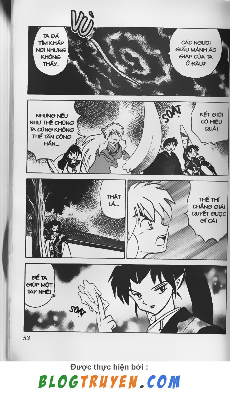 Inuyasha vol 41.3 trang 8