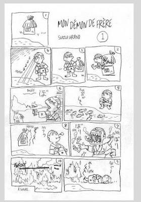 Kouno, Fumiyo. Dans un recoin de ce monde, t.1, p.33 © Kana.
