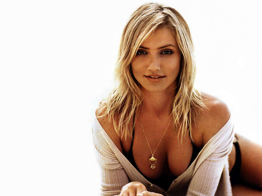 Latest Cameron Diaz Hot Wallpapers 2012 521