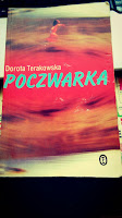 """Poczwarka"" Dorota Terakowska"