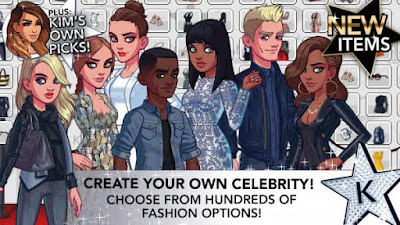 Kim Kardashian: Hollywood v4.5.0 Mod Apk-screenshot-1