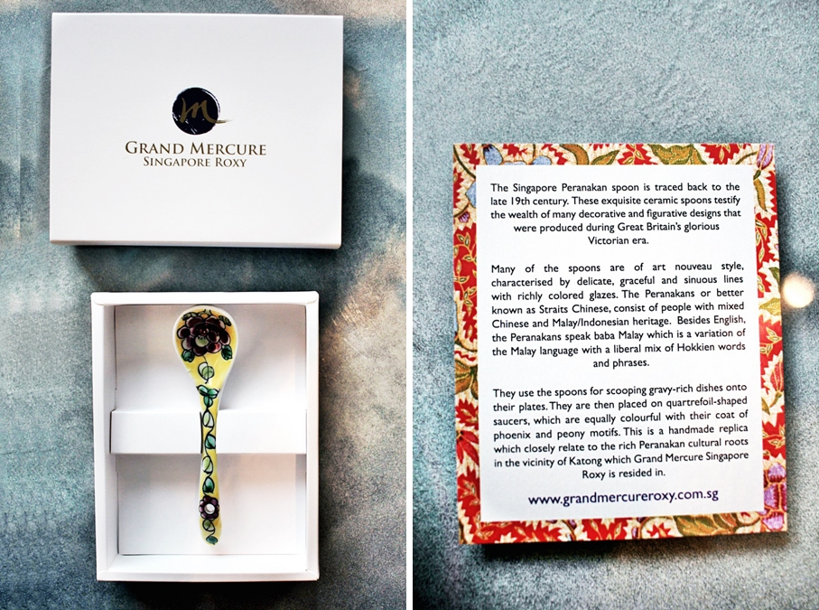spoon singapore traditional gifting