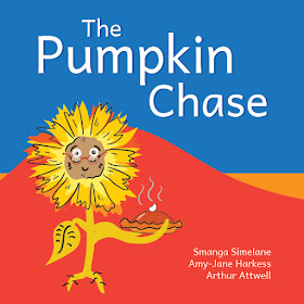 storyberries - funny short stories for kids : The Pumpkin Chase
