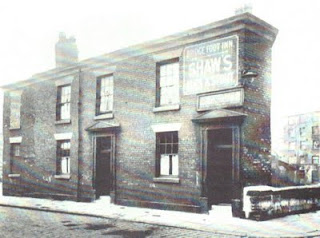 Bridge Foot Inn St Helena Road Chorley Street Bolton