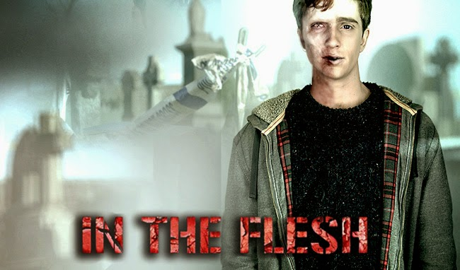 "Tráiler de la segunda temporada de ""In The Flesh"""